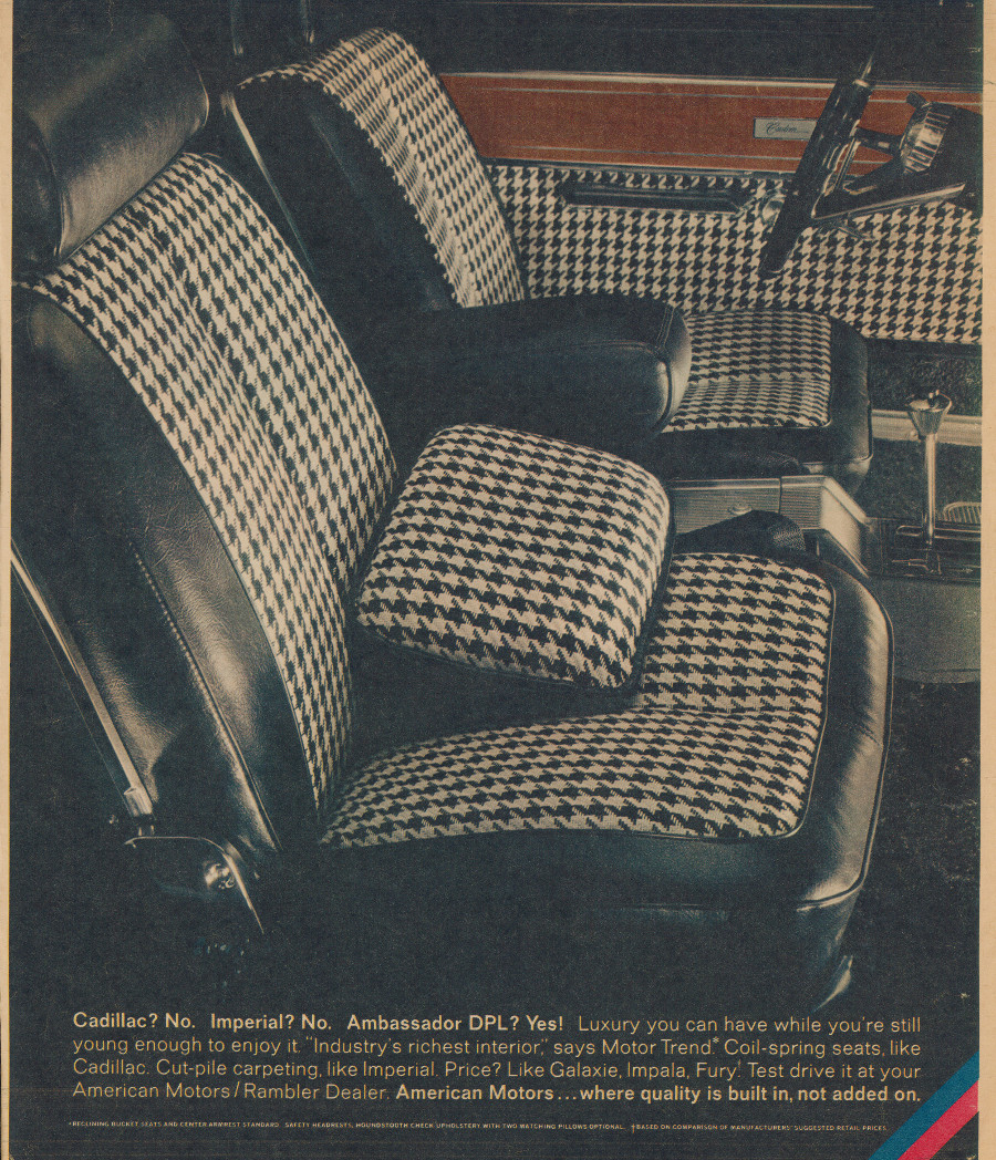 1966 American Motors ad 4 Tate Collection RESIZED