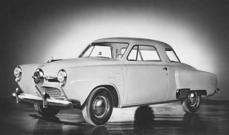 1950 Studebaker Coupe CROPPED 5