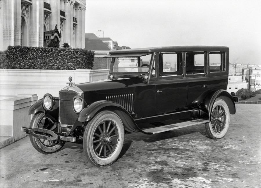 The 1920 Studebaker Big Six RESIZED 2