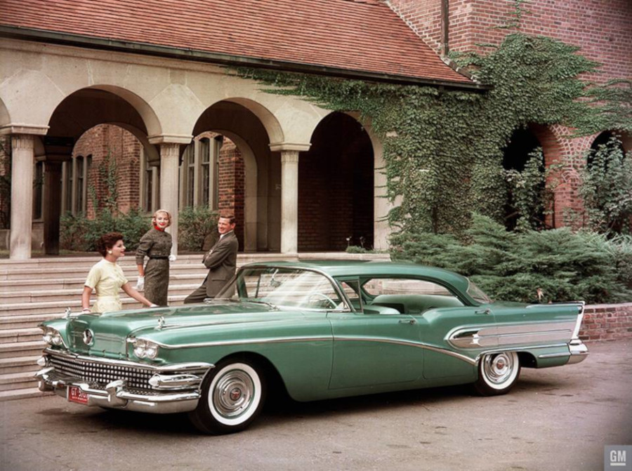 1958 Buick brochure photo GM Media Archives RESIZED 1