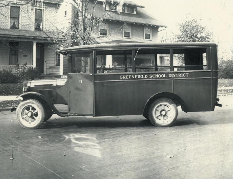 A school bus built for the Greenfield School District RESIZED coachbuilt.com 6