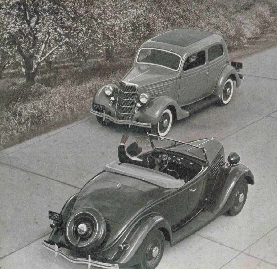 RESIZED 1935 Ford