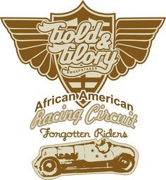 Gold and Glory African American Forgotten Riders Charlie Wiggins Estate