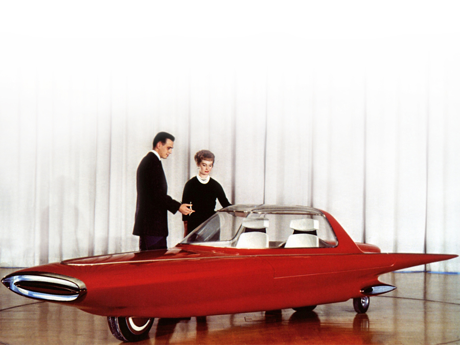1961 Ford Gyron Concept design by McKinley Thompson Ford Motor Company RESIZED 3
