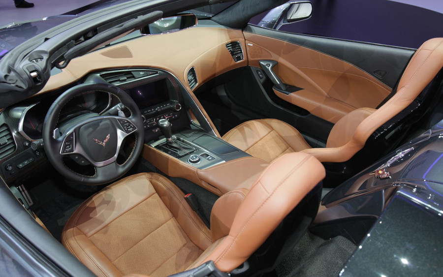 2014 Chevy Corvette interior designed by Helen Emsley GM Media Archives RESIZED 3