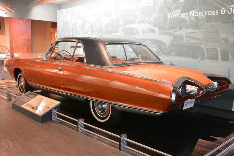 Chrysler Turbine from Detroit Historical Society collection RESIZED