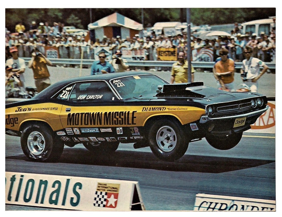 1971 Dodge Challenger Motown Missile Hive Mind RESIZED 5