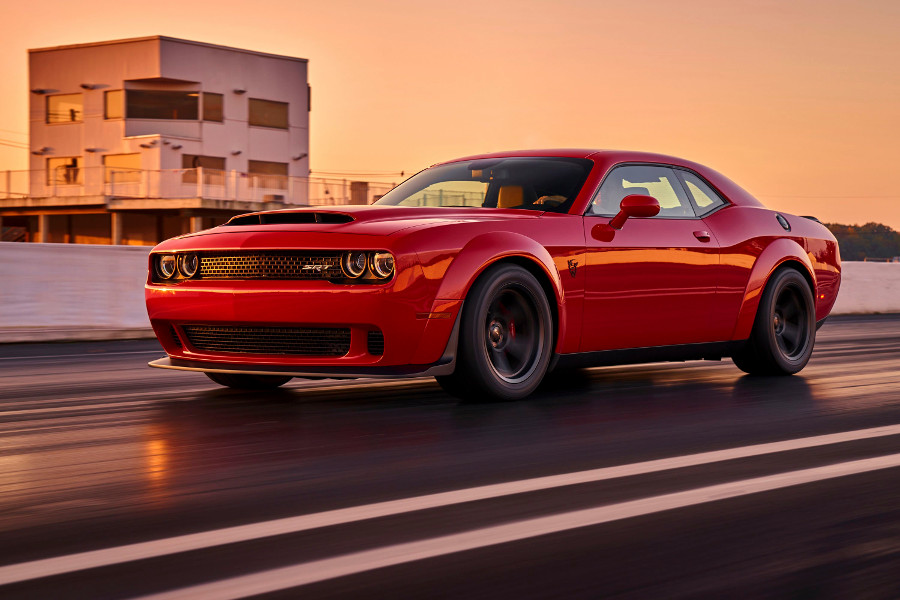 2018 Dodge Challenger SRT Chrysler Archives RESIZED 7