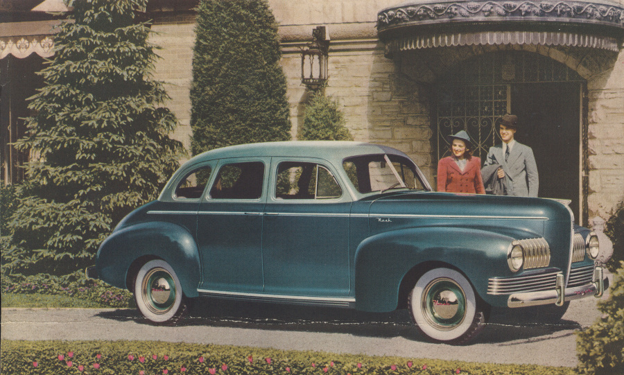 1941 Nash Ambassador Robert Tate Collection RESIZED 1