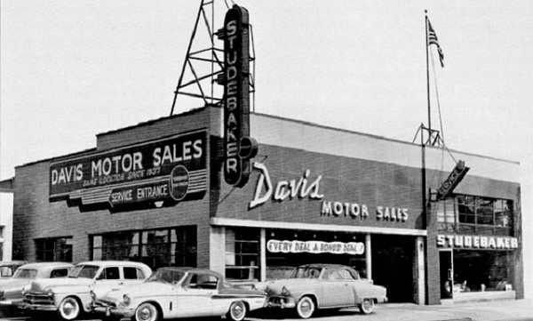 EdDavisMotorSales on Vernor Highway pic 2