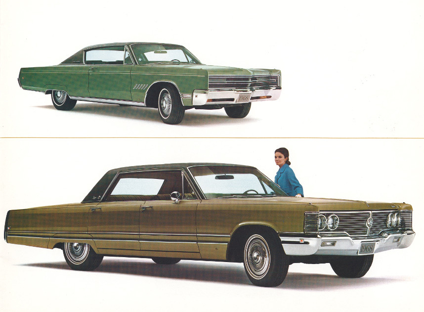 1968 Chrysler Imperial 3 Tate Collection RESIZED