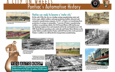Pontiac's Automotive History