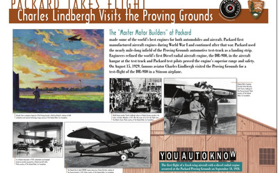 Aviation and Lindbergh