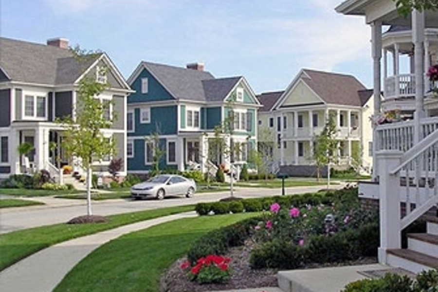 Cherry Hill Village