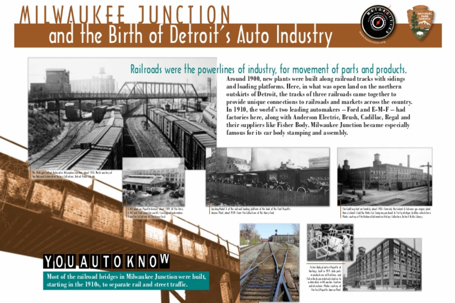 Milwaukee Junction