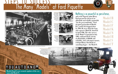 Ford Cars Built Here