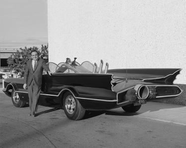 file 20151117215419 legacy of George Barris